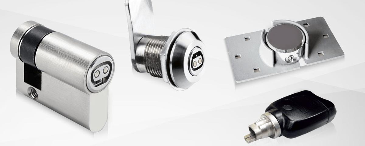 llaves electronicas 1200x480 - Las llaves, cerraduras y bombines de las puertas para comunidades